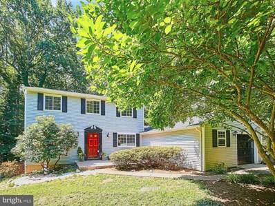 8075 Gracie Drive, Manassas, VA 20112 - MLS#: 1001611384