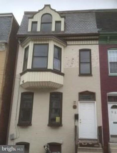 531 Walnut Street, York, PA 17403 - MLS#: 1001611392