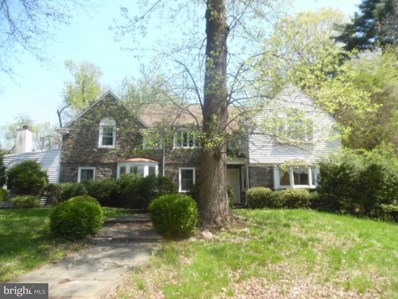 609 Woodleave Road, Bryn Mawr, PA 19010 - MLS#: 1001611424