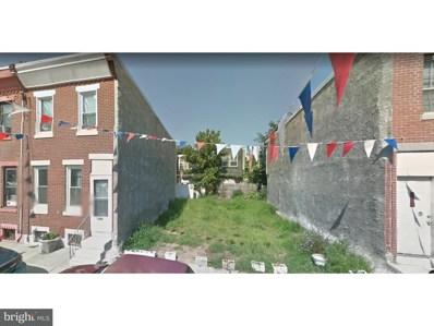1526 S Woodstock Street, Philadelphia, PA 19146 - MLS#: 1001611476