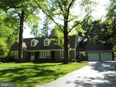 23 Hemlock Circle, Princeton, NJ 08540 - MLS#: 1001611532