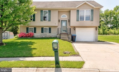 165 Carnival Drive, Taneytown, MD 21787 - MLS#: 1001611556