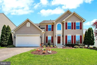 12413 Beachley Drive, Hagerstown, MD 21740 - #: 1001611584