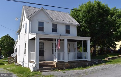 103 10TH Avenue, Ranson, WV 25438 - #: 1001611680