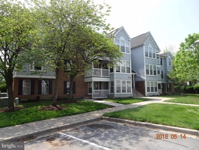 619 Himes Avenue UNIT V101, Frederick, MD 21703 - MLS#: 1001611690