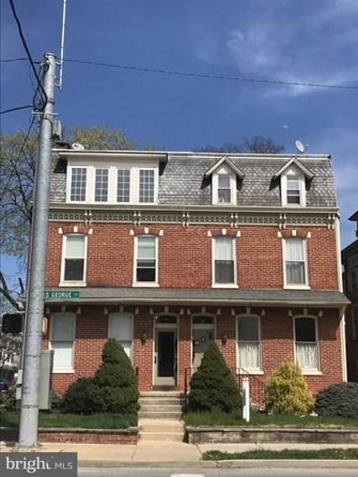 803 George 3RD Floor Street S, York, PA 17401 - MLS#: 1001611760