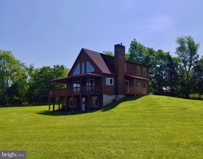 130 Colonel Myers Drive, Martinsburg, WV 25404 - MLS#: 1001611764