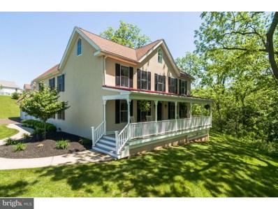 1495 E Cedarville Road, Pottstown, PA 19465 - MLS#: 1001611790