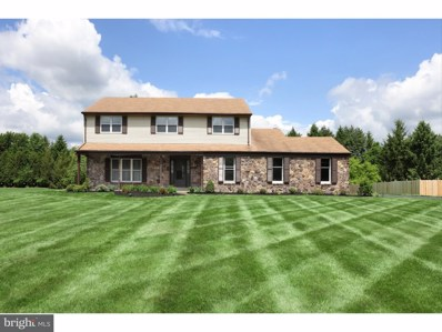 1572 Silo Road, Yardley, PA 19067 - MLS#: 1001611966