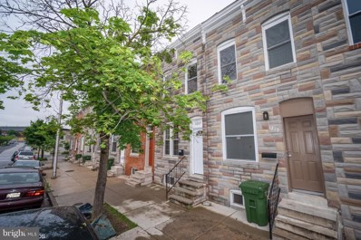 1217 James Street, Baltimore, MD 21223 - MLS#: 1001611978