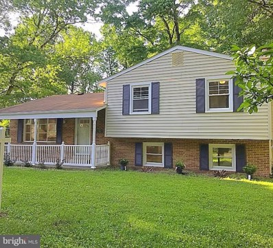 13218 Dangelo Drive, Bowie, MD 20720 - MLS#: 1001612064