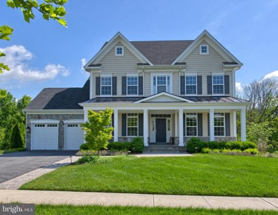 18010 Bliss Drive, Poolesville, MD 20837 - MLS#: 1001612076