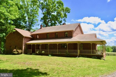 50 Cedar Oaks Lane, Fredericksburg, VA 22406 - MLS#: 1001612080