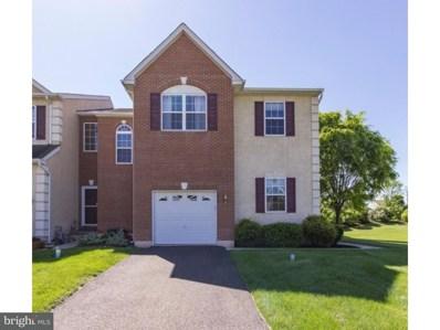432 Auburn Court, Souderton, PA 18964 - MLS#: 1001612088