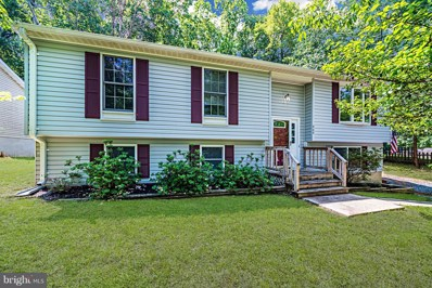 669 Running Fox Road, Lusby, MD 20657 - MLS#: 1001612108