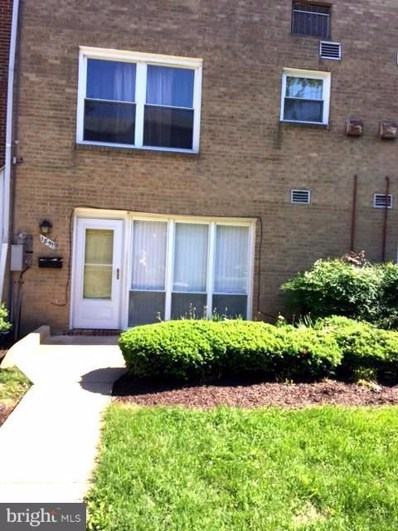 1851 Addison Road S, District Heights, MD 20747 - MLS#: 1001612110