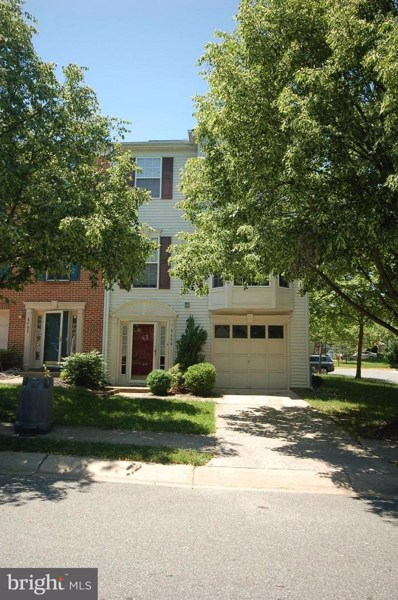 8600 Otter Creek Road, Laurel, MD 20724 - MLS#: 1001612150
