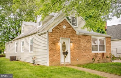 3459 Yorkway, Baltimore, MD 21222 - MLS#: 1001612188