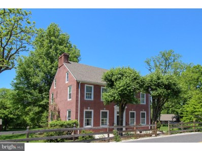 2260 Old Forty Foot Road, Harleysville, PA 19438 - MLS#: 1001612266