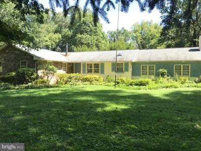 212 Isabella Road, Elverson, PA 19520 - MLS#: 1001612284