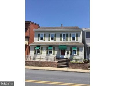 453 Main Street, Shoemakersville, PA 19555 - MLS#: 1001612304