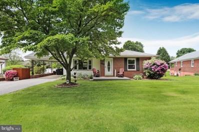 18005 Oak Ridge Drive, Hagerstown, MD 21740 - MLS#: 1001612306