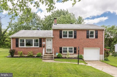 205 Meadowvale Road, Lutherville Timonium, MD 21093 - MLS#: 1001612314