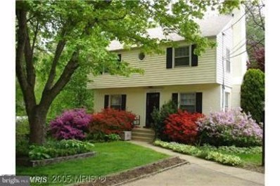 6637 Osborn Street, Falls Church, VA 22046 - MLS#: 1001612448