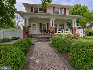 403 Wilson Place, Frederick, MD 21702 - MLS#: 1001612460