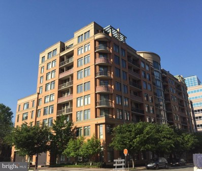 3625 10TH Street N UNIT 510, Arlington, VA 22201 - MLS#: 1001622159