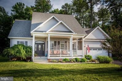 158 Nina Lane, Fruitland, MD 21826 - MLS#: 1001623368