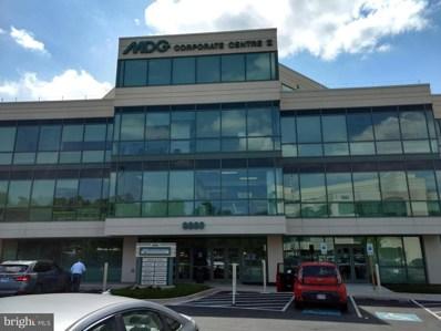 8860 Columbia 100 Parkway UNIT 310, Columbia, MD 21045 - MLS#: 1001623380