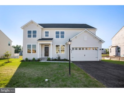 57 Saddlewood Drive UNIT 57, Pennsburg, PA 18073 - MLS#: 1001623470