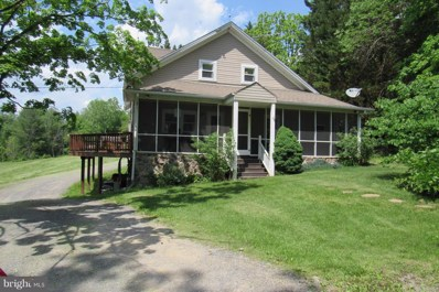 13536 Cacapon Road, Berkeley Springs, WV 25411 - #: 1001623480