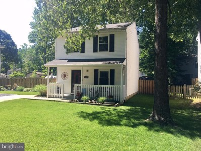 1299 Steamboat Road, Shady Side, MD 20764 - MLS#: 1001623606