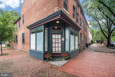 652 Conway Street W, Baltimore, MD 21230 - #: 1001623622