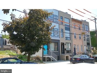 1449 N 28TH Street, Philadelphia, PA 19121 - MLS#: 1001623640
