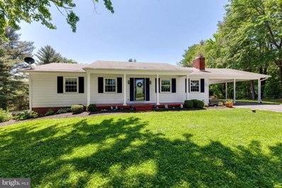 5719 Mount Phillip Road, Frederick, MD 21703 - MLS#: 1001623664
