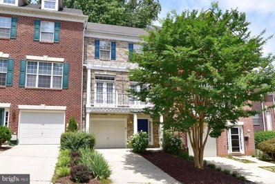 510 Wood Duck Lane, Annapolis, MD 21409 - #: 1001623678