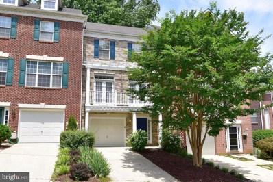 510 Wood Duck Lane, Annapolis, MD 21409 - #: 1001623678