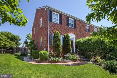 11936 Andrew Court, Silver Spring, MD 20902 - MLS#: 1001623696