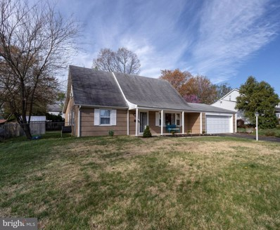3506 Mullin Lane, Bowie, MD 20715 - MLS#: 1001623698