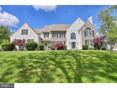985 N New Street, West Chester, PA 19380 - MLS#: 1001623712