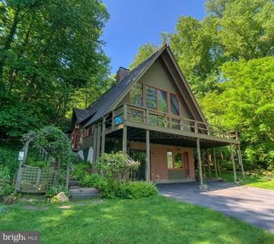 150 Potomac View Lane, Shepherdstown, WV 25443 - #: 1001623736