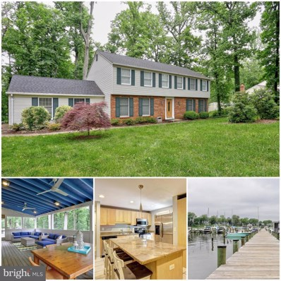 642 Shore Acres Road, Arnold, MD 21012 - #: 1001623756