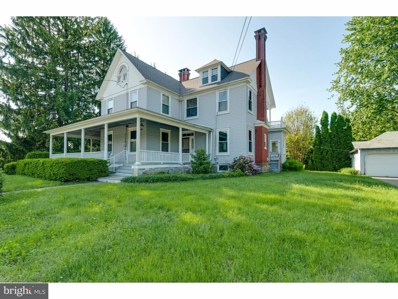 17 Harrison Avenue, Christiana, PA 17509 - MLS#: 1001623764