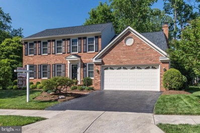 9704 Spanish Oak Court, Fairfax Station, VA 22039 - MLS#: 1001623782