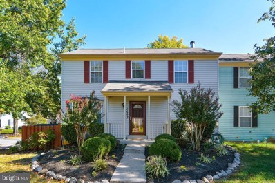 11325 Booth Bay Way, Bowie, MD 20720 - MLS#: 1001623787