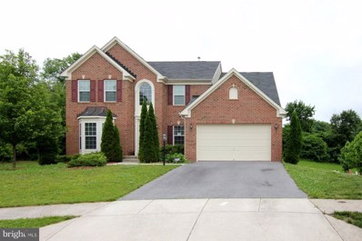 8411 Staggers Farm Court, Laurel, MD 20708 - MLS#: 1001623816