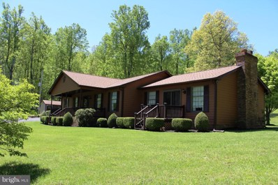 81 Headwaters Road, Chester Gap, VA 22623 - MLS#: 1001623862